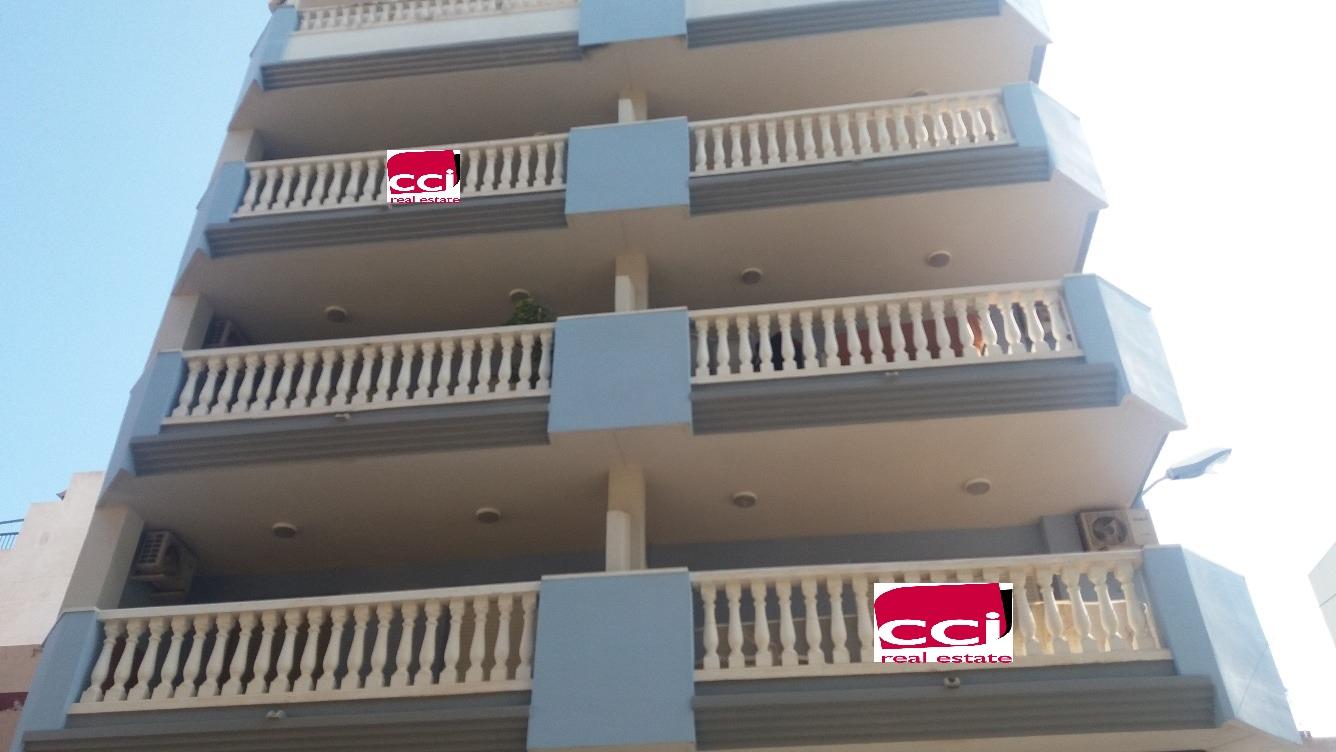 Apartamento en Calle ISAAC PERAL