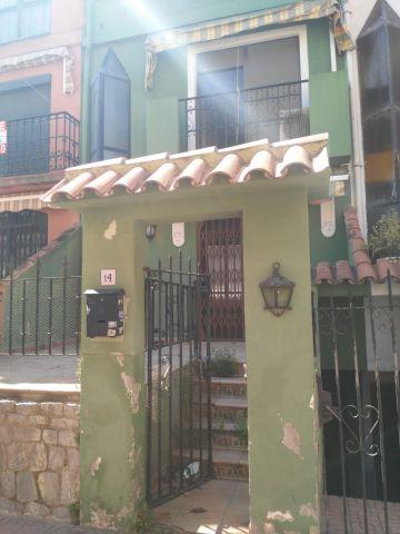 Chalet adosado en Avenida DEL MAR