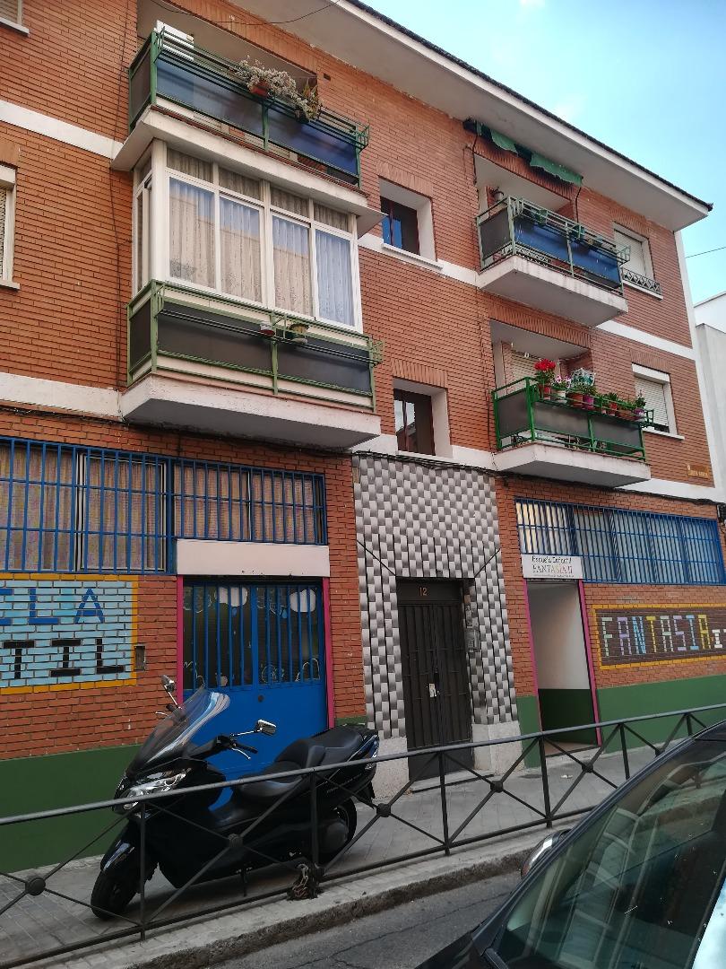 Piso en Calle JUSTA GARCIA
