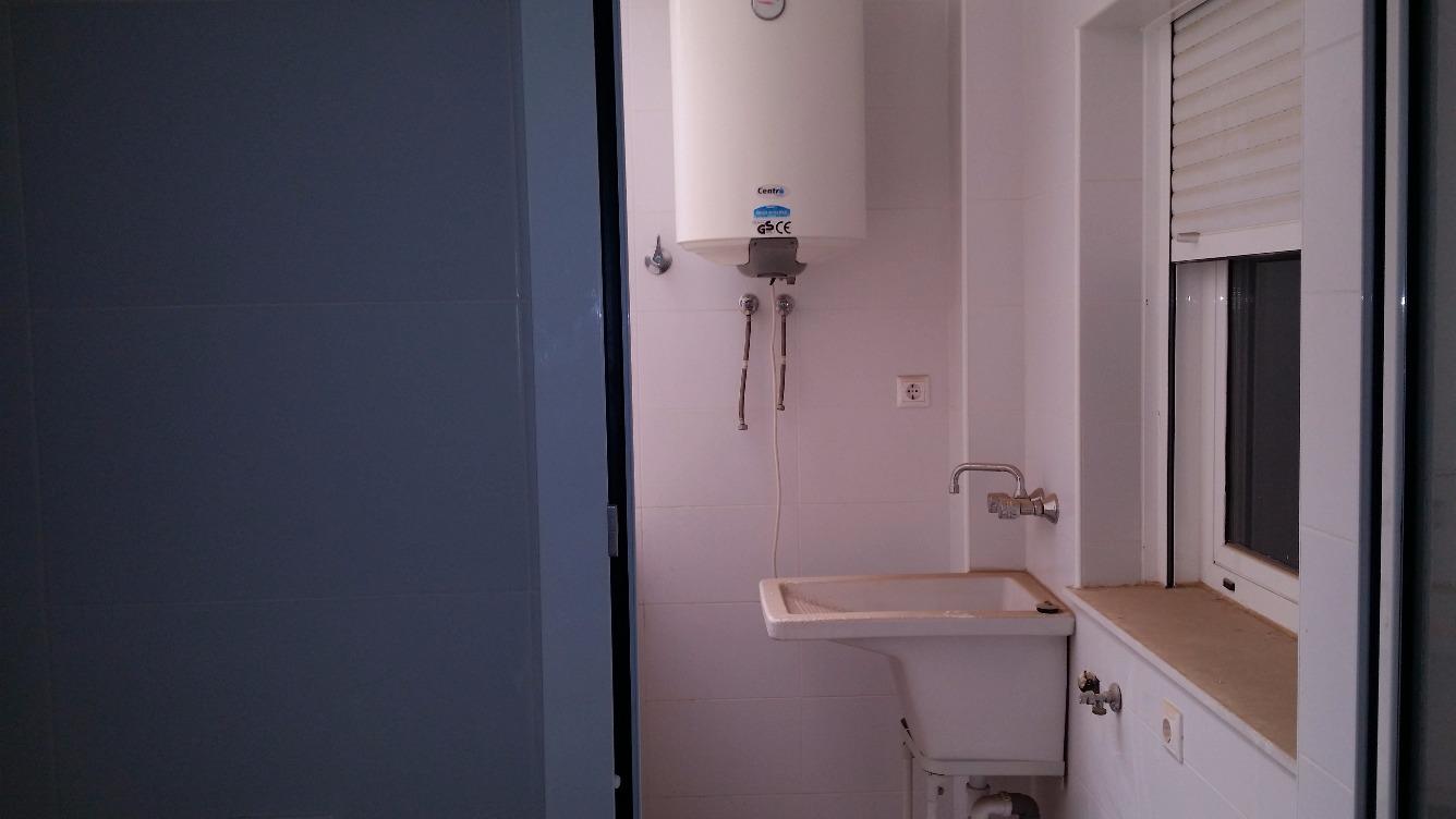 Residencial en Albox