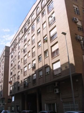 Piso en Calle SIERRA MARIOLA