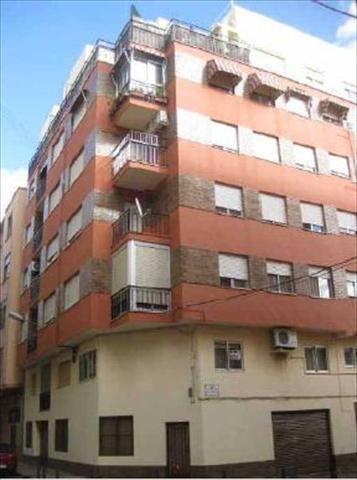 Piso en Calle JORGE JUAN