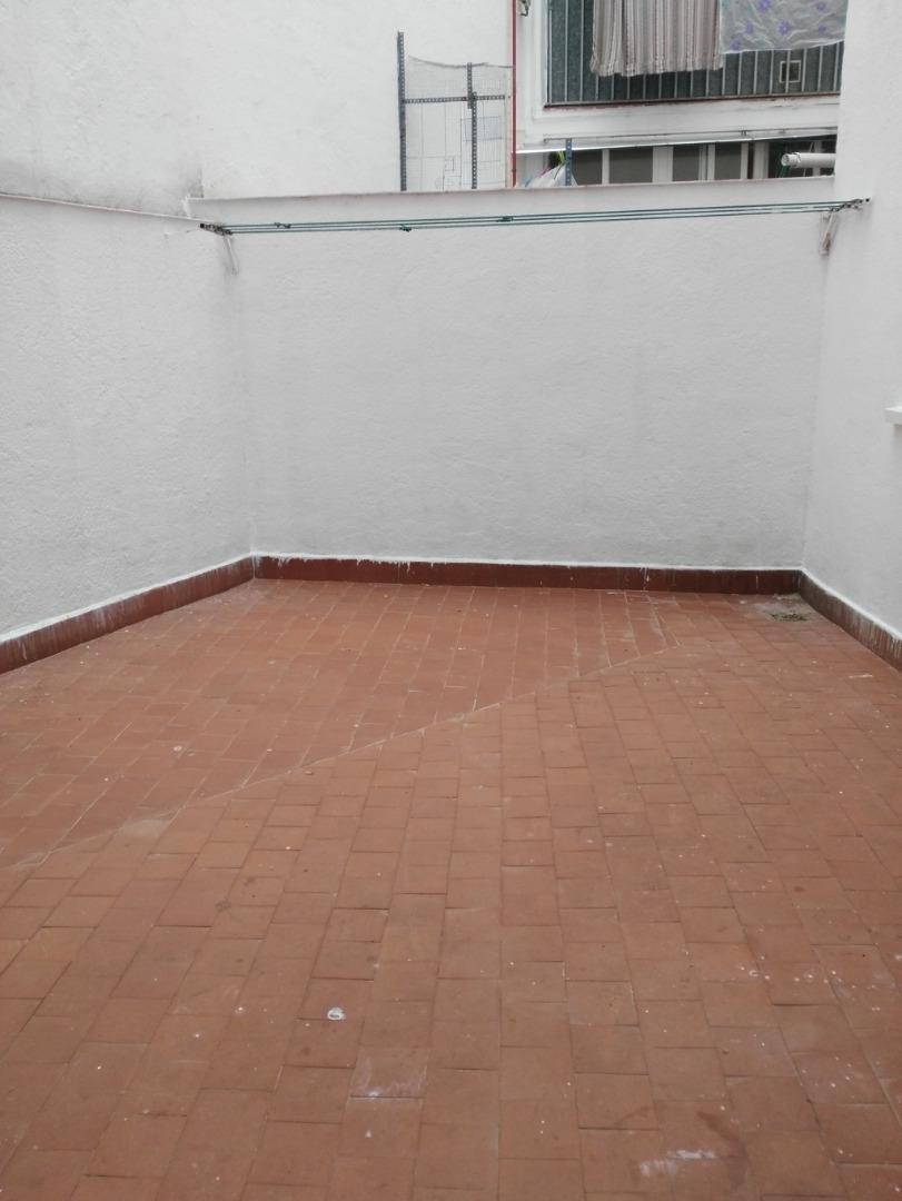 Piso en Calle Doña Romera