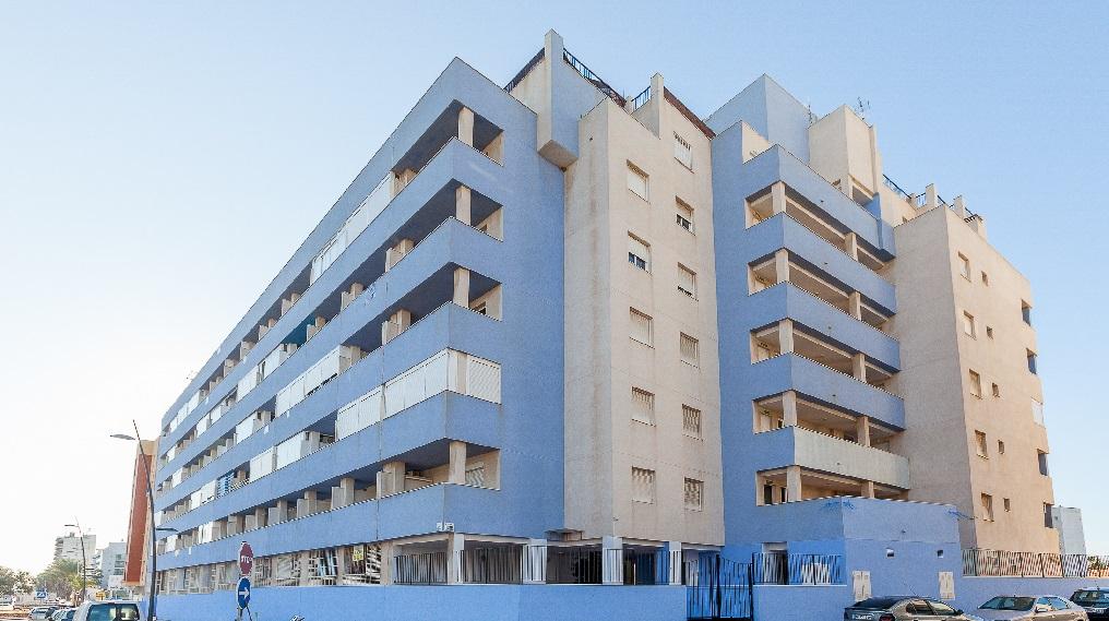 Apartamento en Calle ROSITA FERRER
