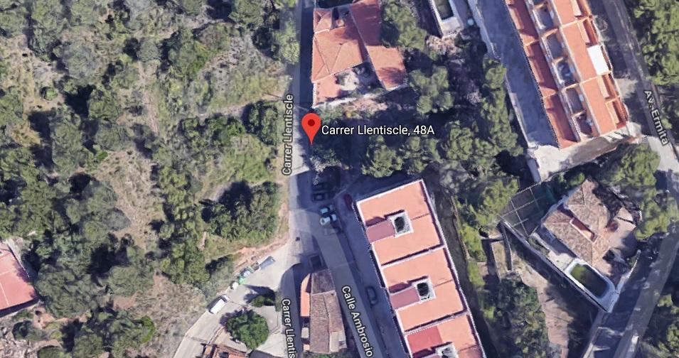 Suelo - Residencial en Calle LLENTISCLE