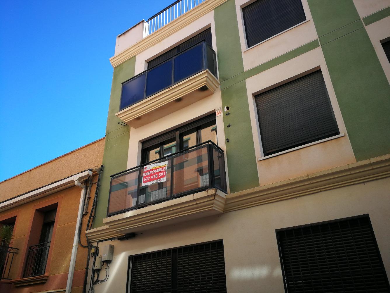 Piso en Calle BENAGUACIL