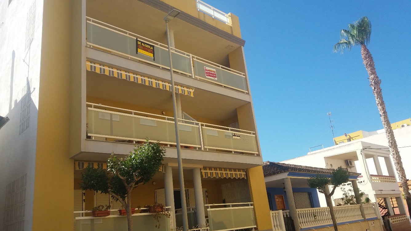 Apartamento en venta  en  SASTRE , Chilches / Xilxes