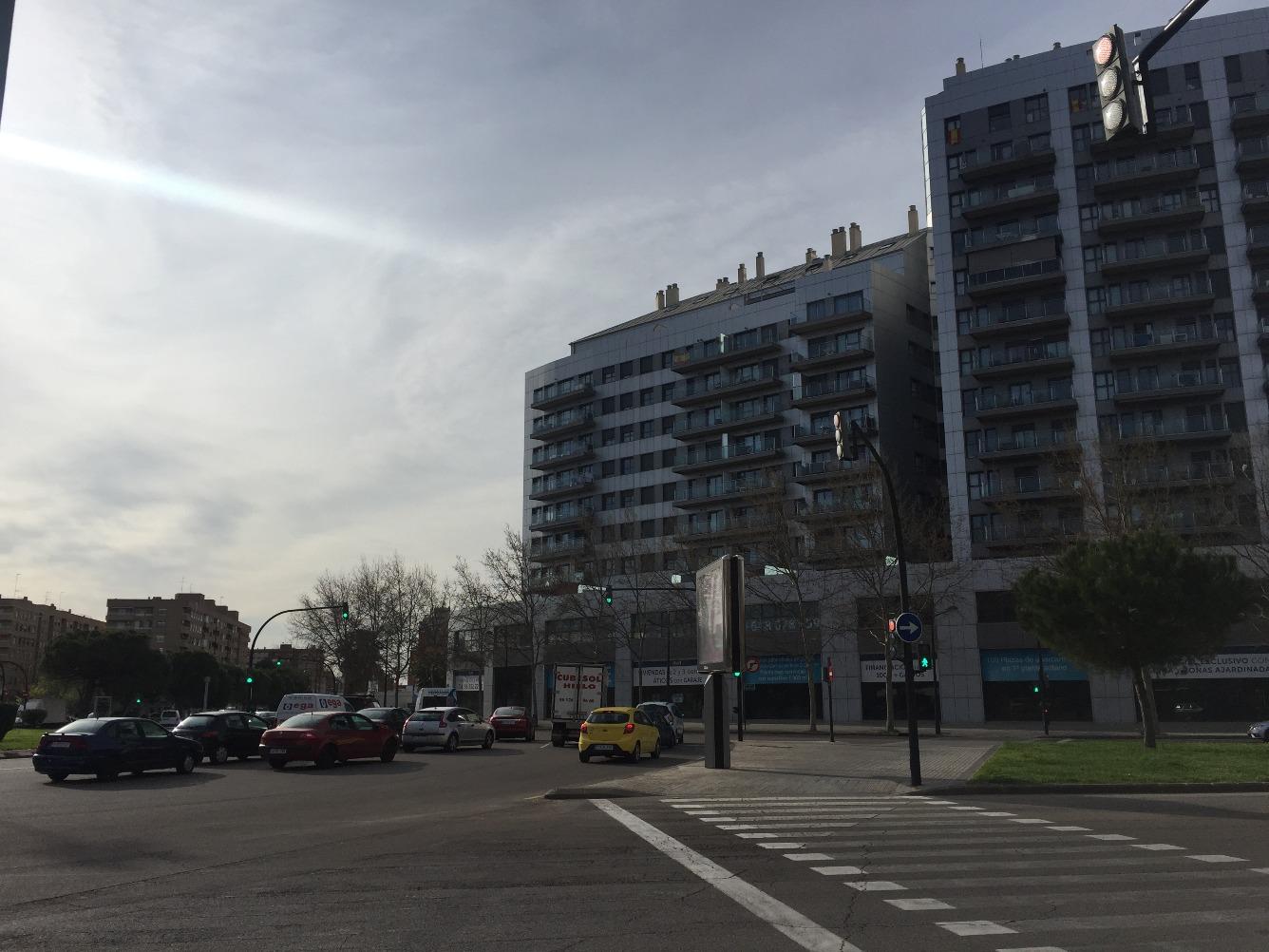 Local en Avenida GENERAL AVILES