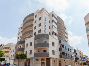 Casas de alquiler en Almería Provincia