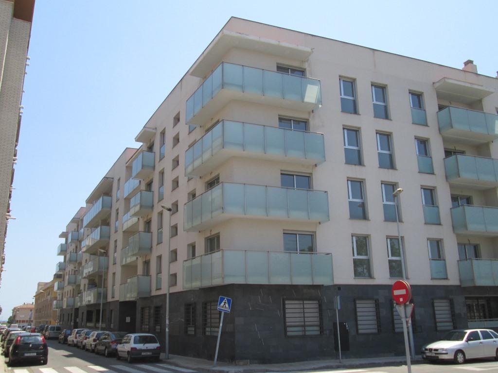 Piso en alquiler  en Calle ENRIC VALOR, Almazora / Almassora