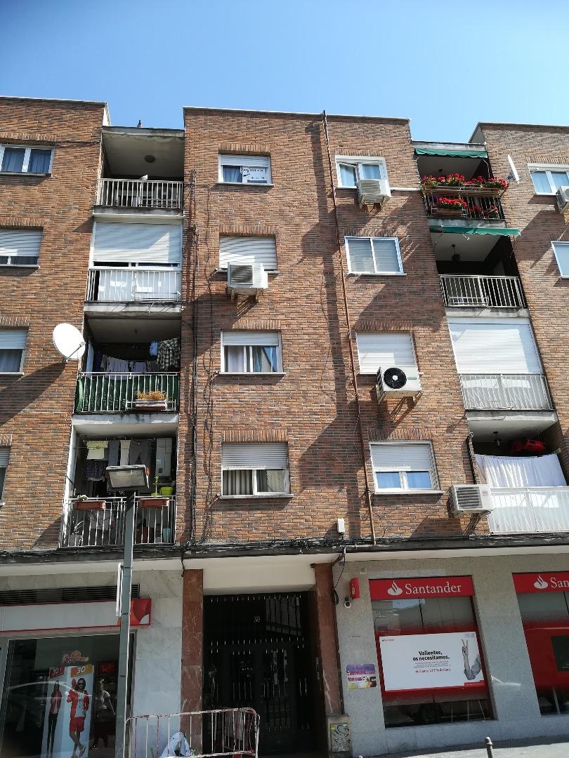 Apartamento en Avenida DE LA CONSTITUCION