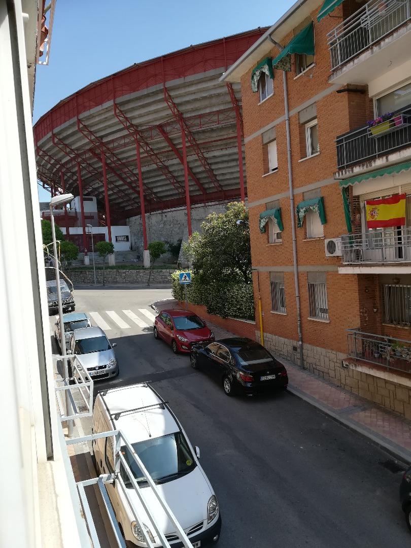Apartamento en Calle SANTO DOMINGO DE GUZMAN
