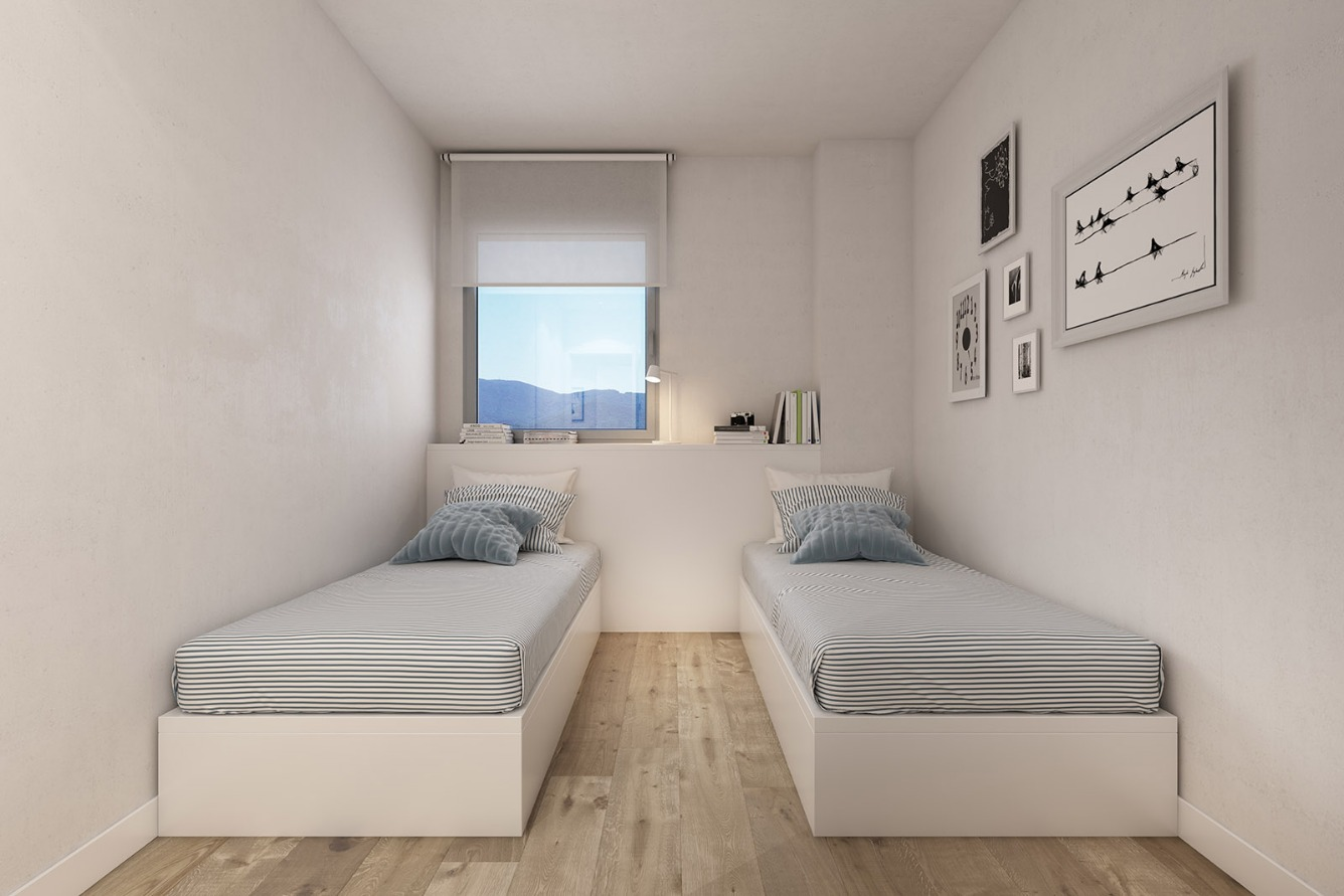 Residencial Nou Montcada