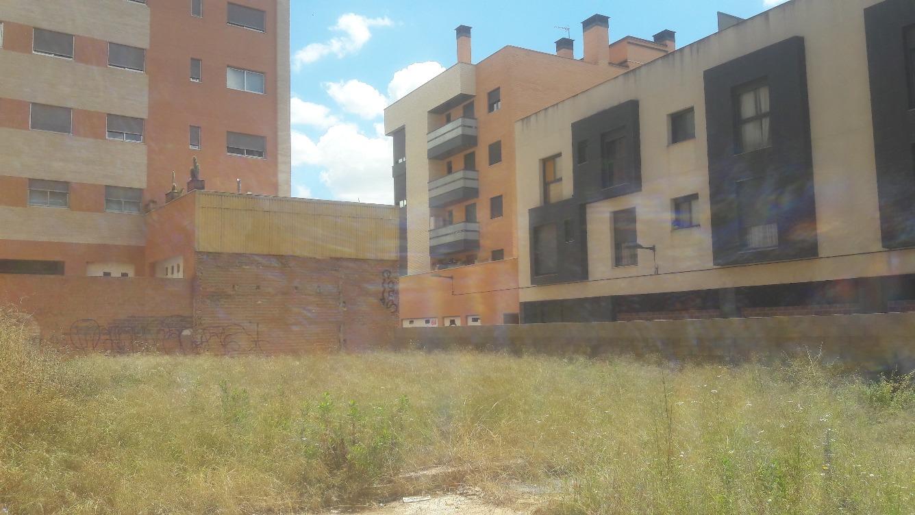 Suelo - Residencial en Calle roger de belfort