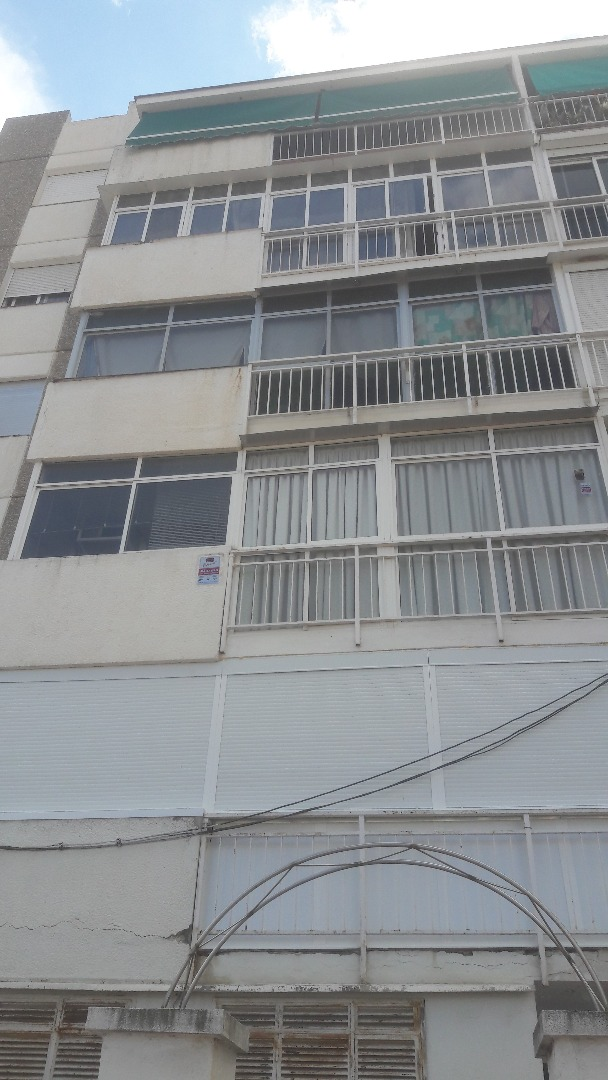 Piso en Calle Sant Salvador