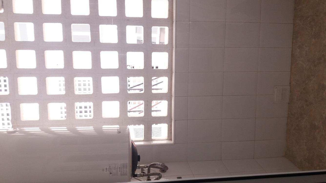 Apartamento en Calle Quevedo. Los Albatros