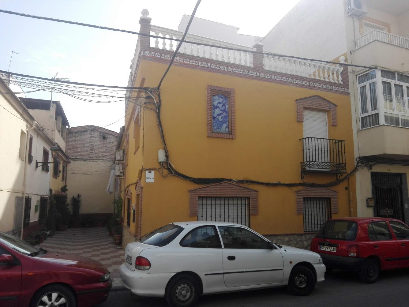 Casa en Calle San Patricio