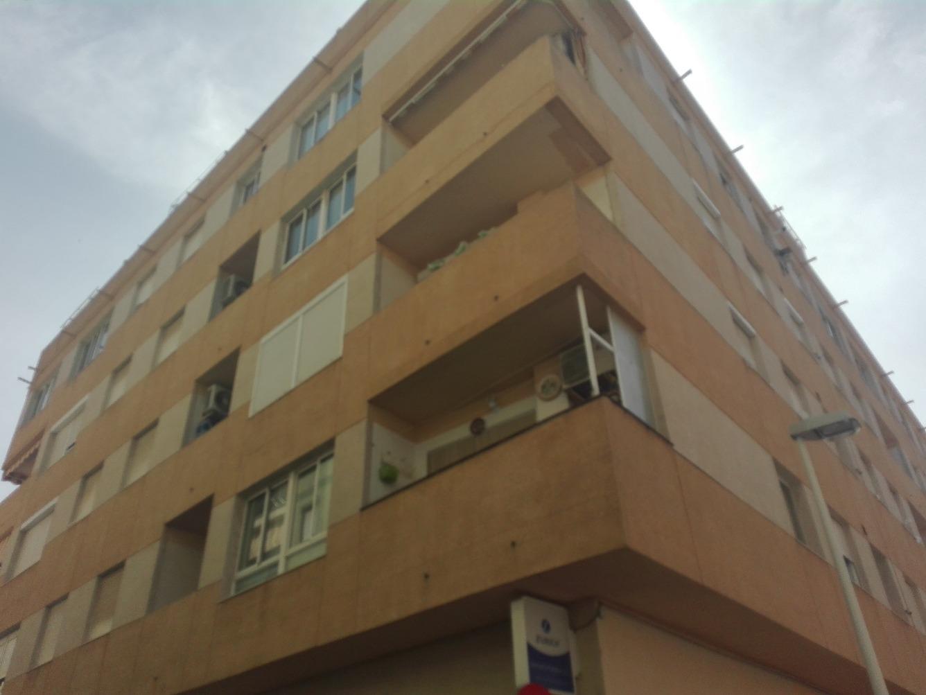 Dúplex en Calle Goya