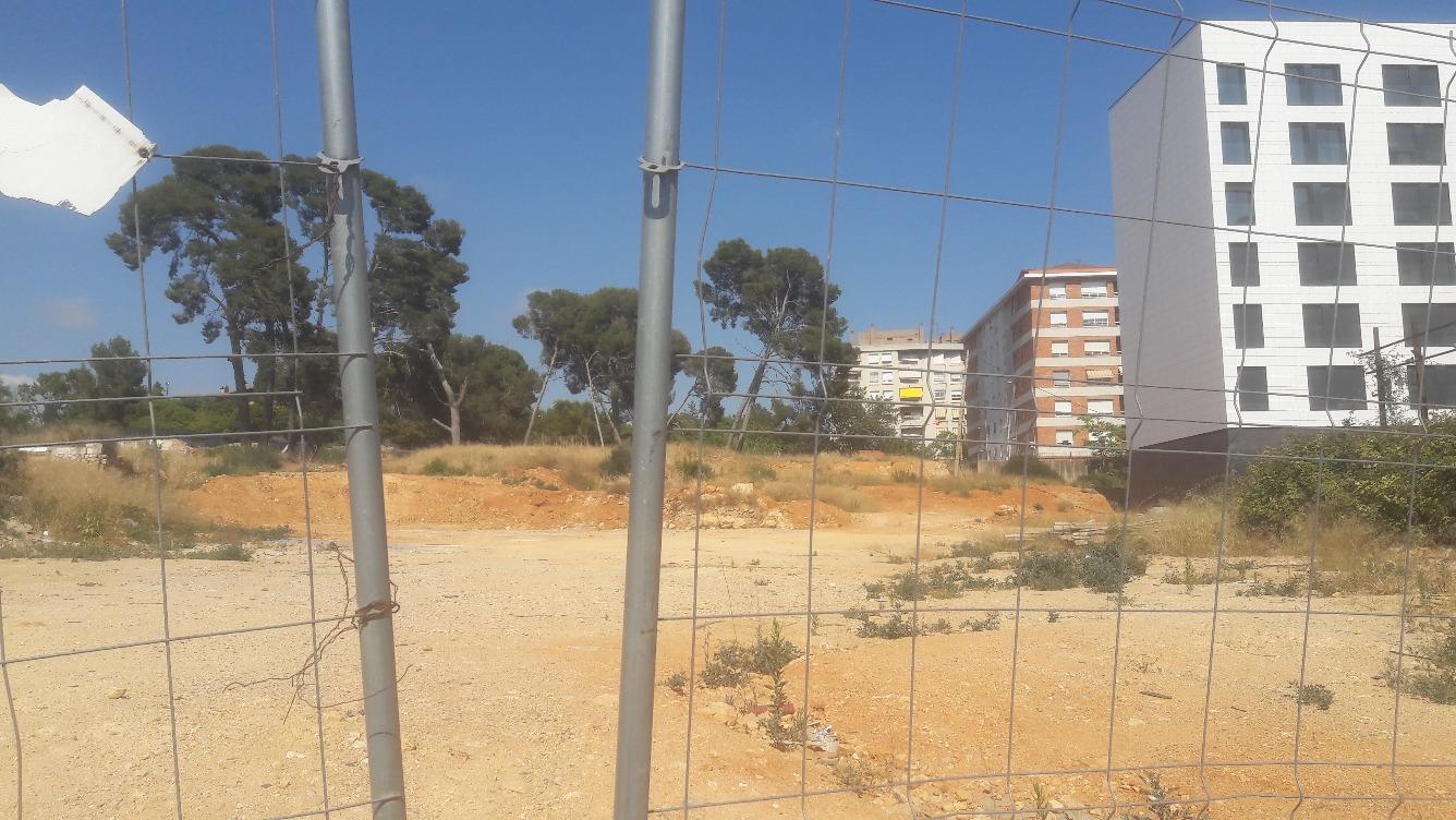 Suelo - Urbanizable en Camino Angel