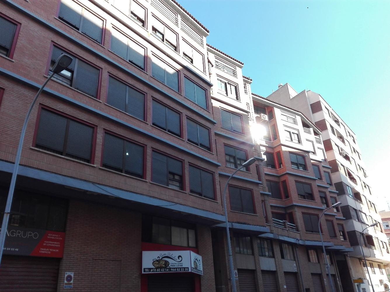Piso en venta  en Calle PADRE LLUIS MARIA LLOP, Vila-real