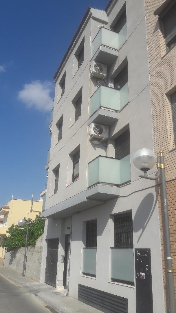 Dúplex en Calle Sant Jordi