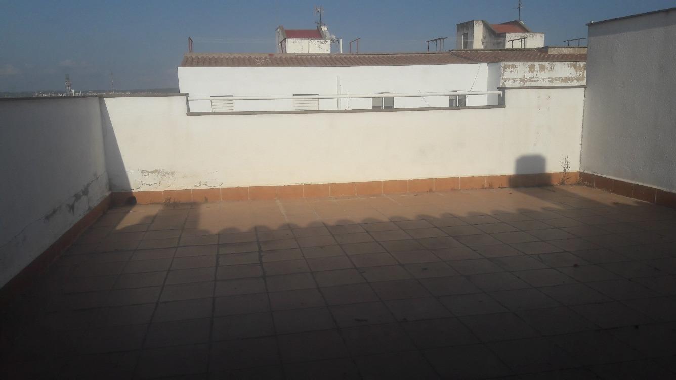 Piso en Calle Virgen del Pilar