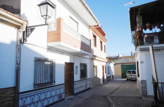 Chalet adosado en Calle Lepanto