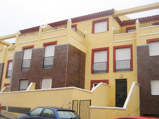 Apartamento en venta  en Calle Granada, Las Gabias