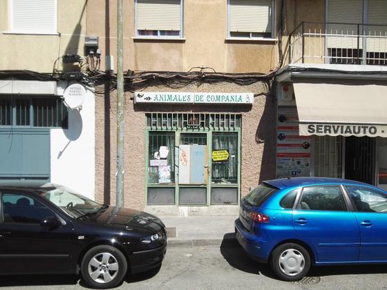 Local en venta  en Avenida Portugal, Móstoles