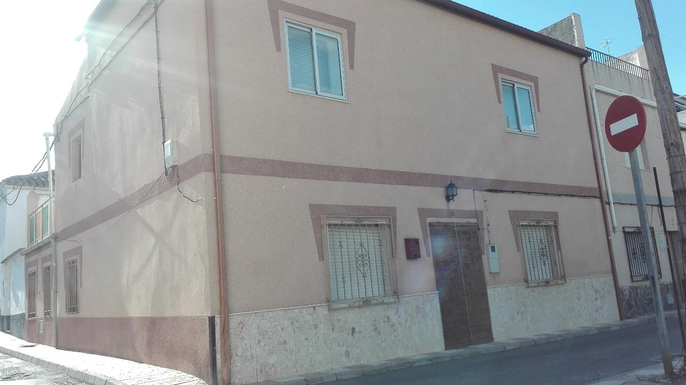 Casa en Calle Rodriguez de la Fuente