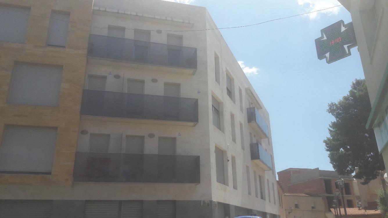 Piso en Calle ARQUITECTE SERRA