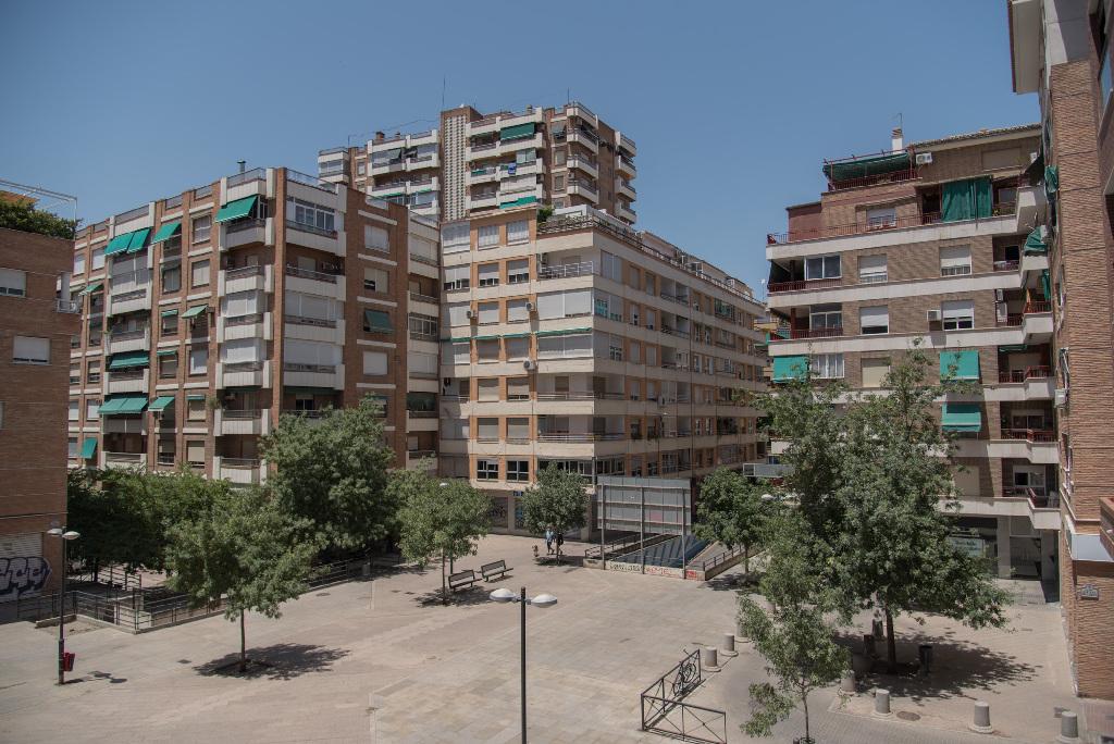 Piso en Calle San Juan de Letran