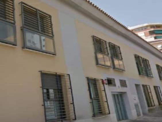 Dúplex en Calle Churruca