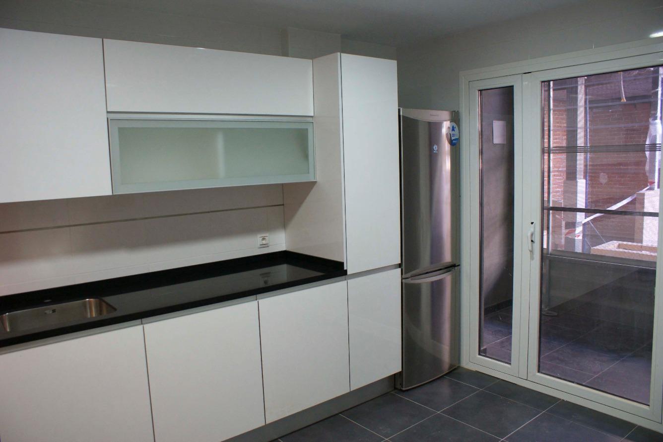 Residencial de viviendas de 3 y 4 dormitorios en Móstoles