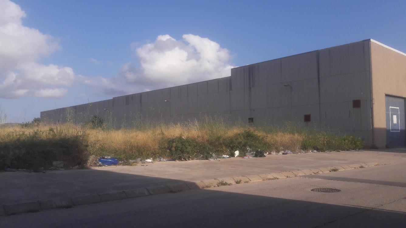 Suelo - Industrial en Calle TARRAGONES