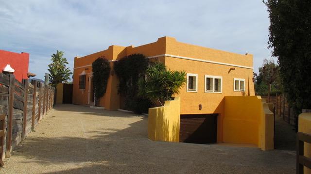 Chalet en Urbanización DESERT SPRINGS