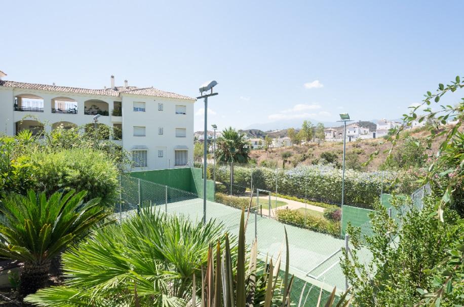Apartamento en Urbanización Las Joyas