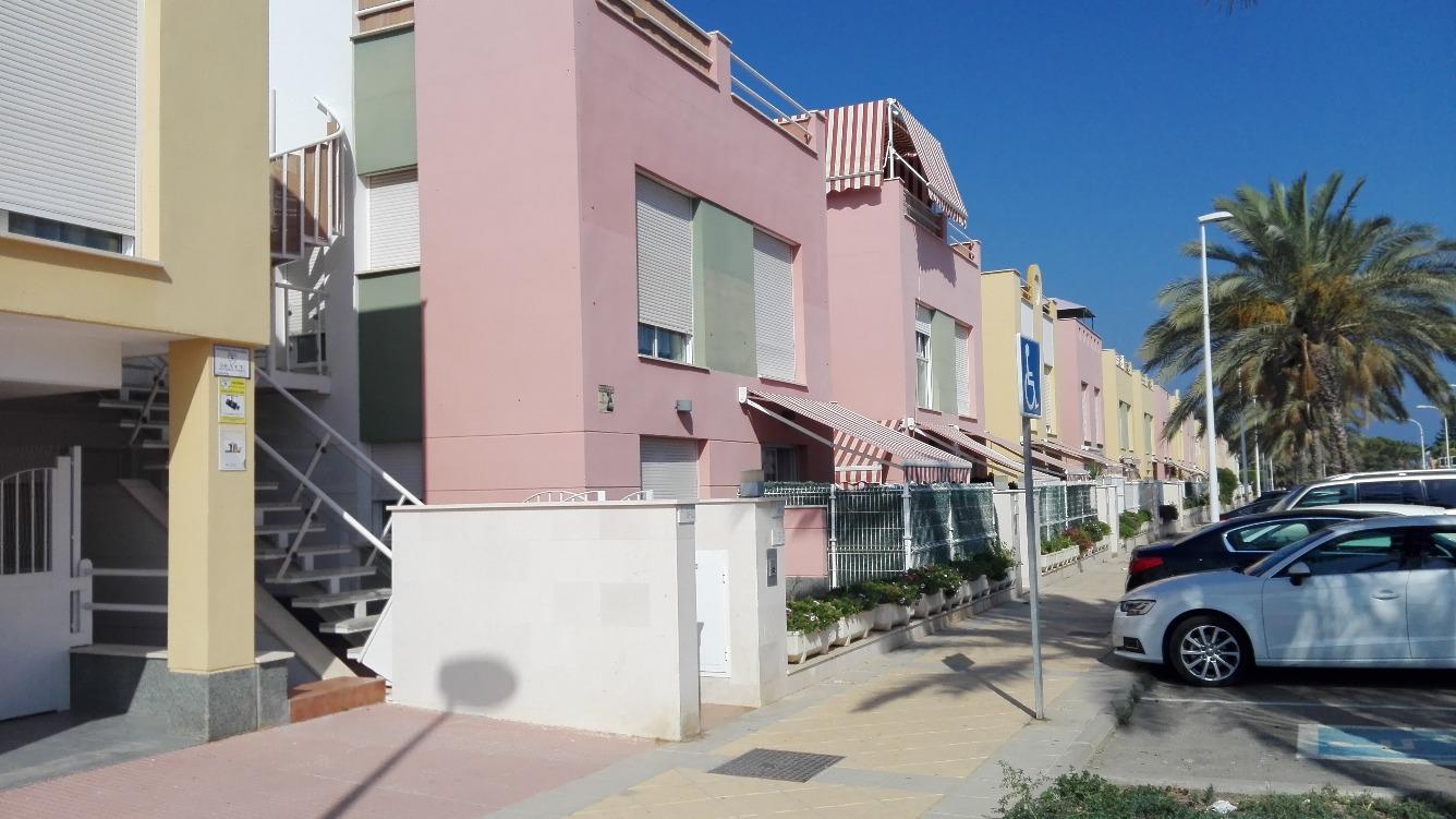 Piso en Calle RESIDENCIAL  PUEBLO  LAGUNA BEACH