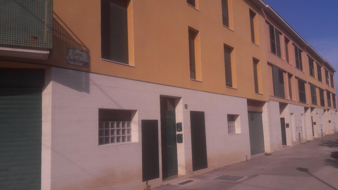 Piso en Calle ANSELM CLAVE