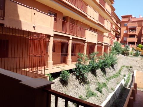 Apartamento en Avenida CASARABONELA
