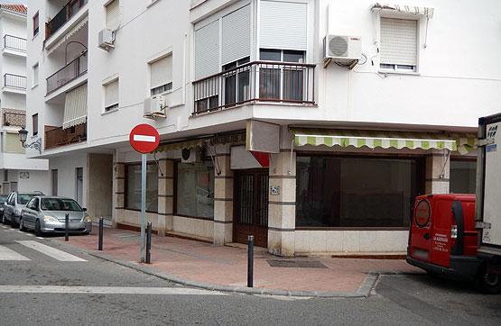 Local - 1ª línea comercial en Calle FELIX RODRIGUEZ DE LA FUENTE