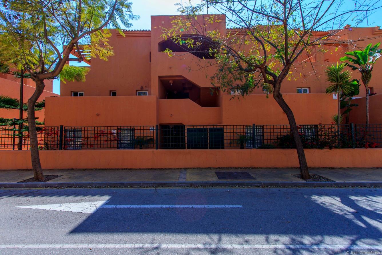 Dúplex en Calle LILA