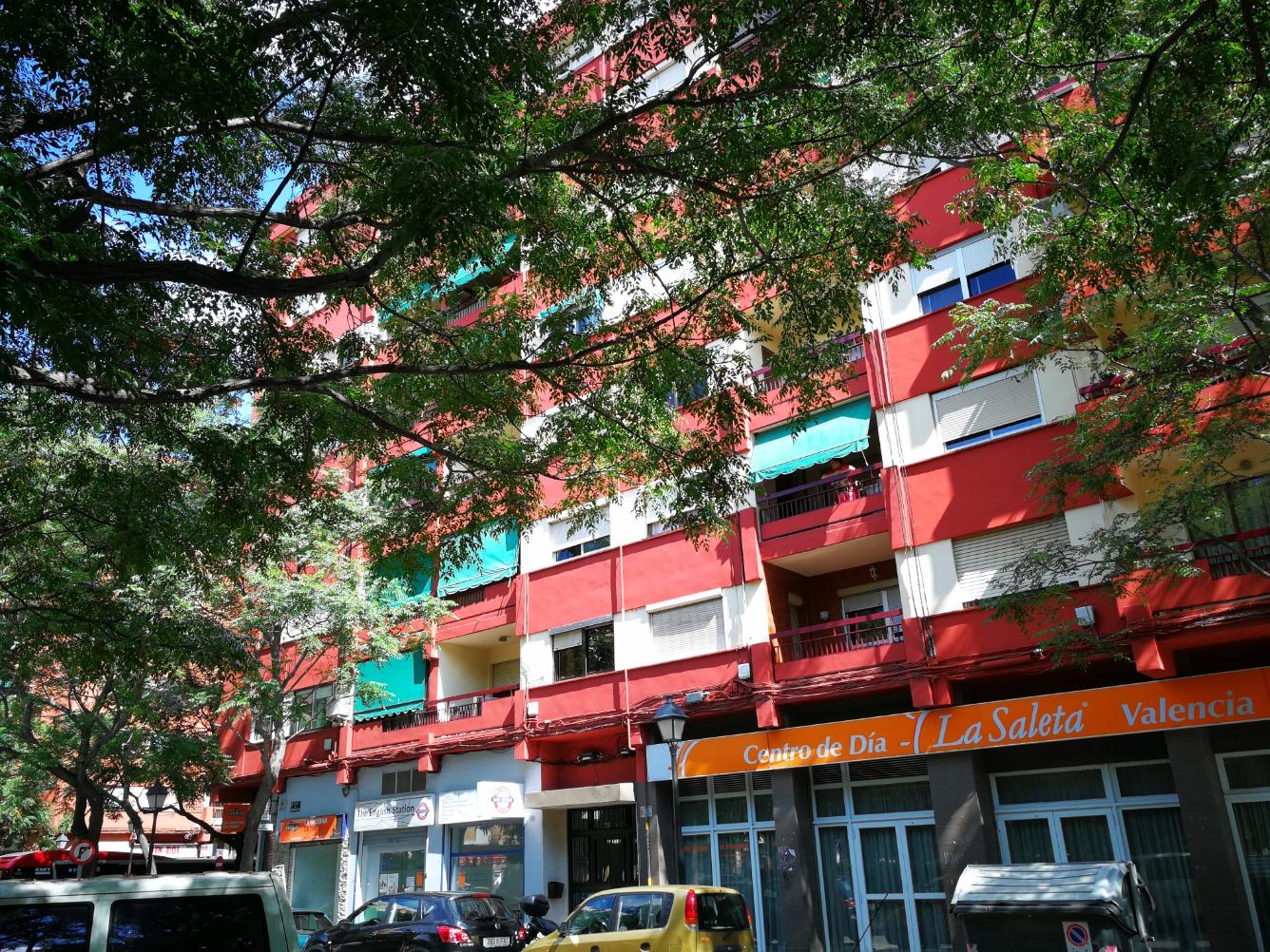 Piso en Calle MARIANO DE CAVIA