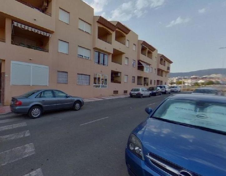 Apartamento en Calle SIERRA DEL PEDROSO