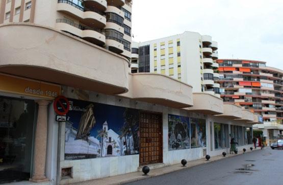 Local - 1ª línea comercial en Avenida Ricardo soriano