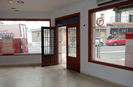 Local - Comercio de barrio en Calle FELIX RODRIGUEZ DE LA FUENTE