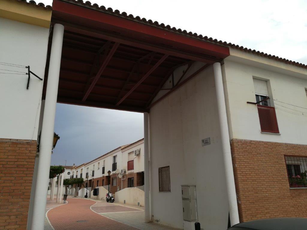 Dúplex en Calle INTERIOR
