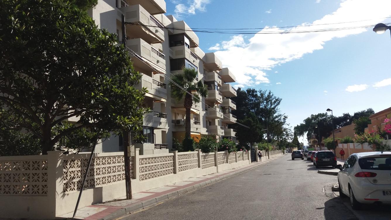 Piso en alquiler  en Avenida andasol, Marbella