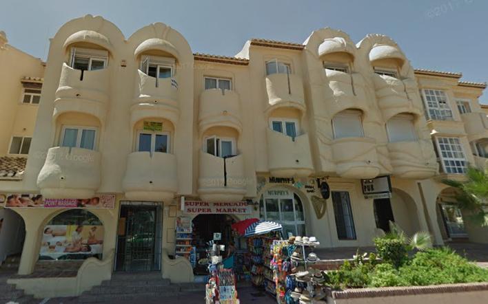 Local - En espacios comerciales en Benalmádena