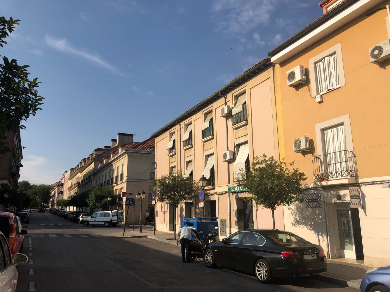 Dúplex en Calle POSTAS